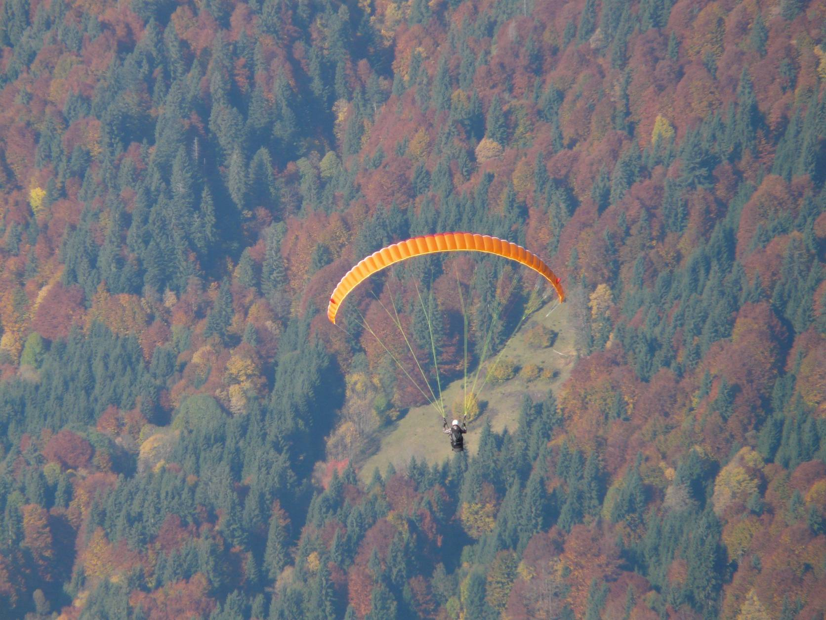 Paraglider_flight